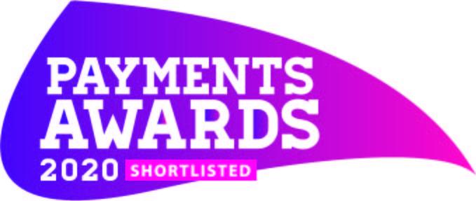 Payments awards 2020 logo